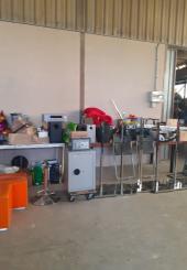 Mobilier et aménagement de magasin