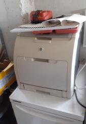 2 imprimantes :