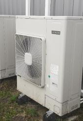 Système d'air conditionné HITACHI RAS 6HNCE
