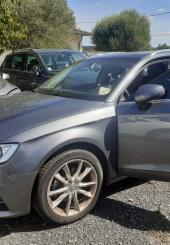 AUDI A3 Sportback 2.0 TDI 150 Ambition Luxe