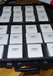 Kit adaptateur KTAG ALIENTECH et kits de tiges