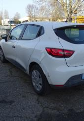 CTTE DERIV VP Renault Clio Société